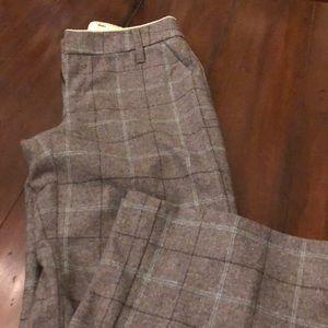 Gap wool trouser